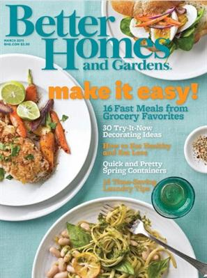 Better Homes And Gardens Magazine Subscription Customer Service 100 Magazinecustomerservice